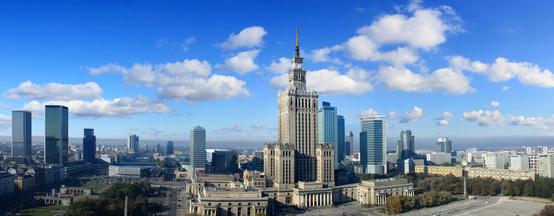 Upadłość konsumencka w Warszawie