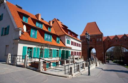 upadłość konsumencka Toruń